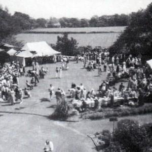 Annual Fete 1983