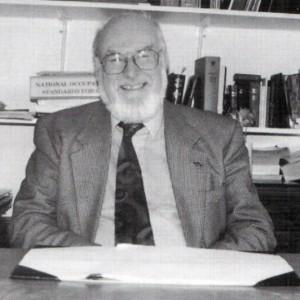 Chairman Mr Geoffrey Rowlett 1997