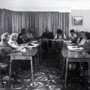 General Committee 1983
