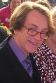 Professor Francis Biley, RMN, SRN, BN, PGCE, MSc, PGDip, PhD