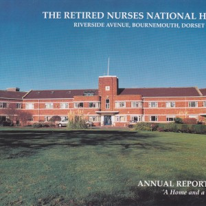 RNNH Annual Report 1998