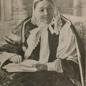 Florence Nightingale c. 1905
