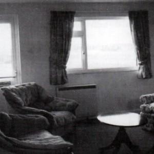 new visitors accommodation 1997