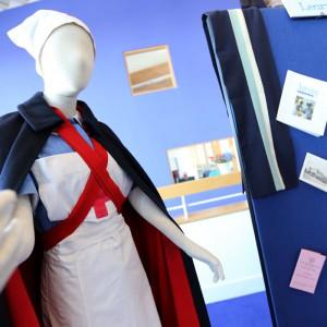 Nurse Uniform - photo by Daily Echo