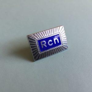 The Royal College of Nursing, a professional organisation for nursing set up in 1916.