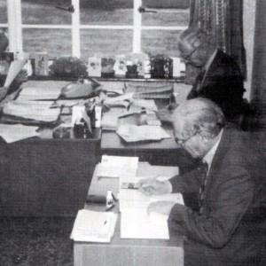 Secretariat 1983